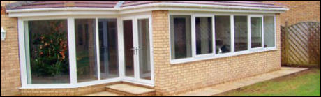 House extensions in Ruislip